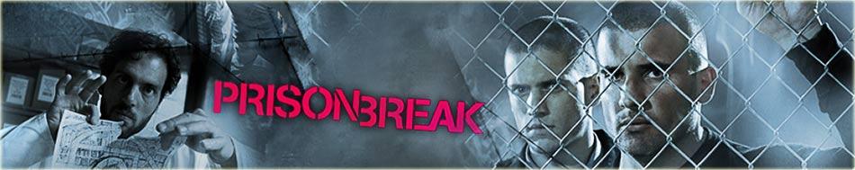 Prison Break - skazany na śmierć